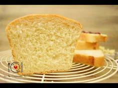 Cómo hacer Pan de Molde | LHCY - YouTube