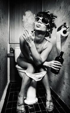 Alcool : pourquoi les femmes trinquent
