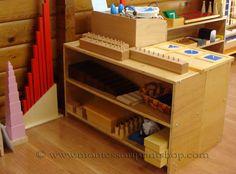 Montessori Monday – Isolation of Quality