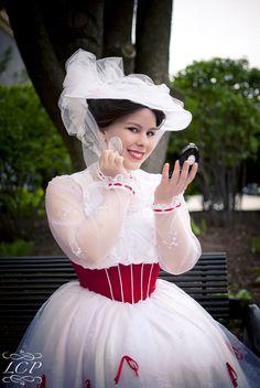 Mary Poppins - Jolly Holiday 5 by LiquidCocaine-Photos.deviantart.com