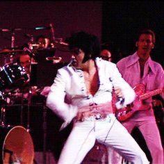 Elvis Presley 1970 ~ Yeah Baby...