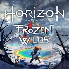Original Game Soundtrack (OST) from the video game Horizon Zero Dawn: The Frozen Wilds Music composed by Various Artists. Horizon Zero Dawn: The Frozen Wilds Soundtrack Tracklist Horizon Zero Dawn, The Witcher 3, Playstation Plus, Mlb The Show, Business Stories, Game Logo, Borderlands, Guerrilla, News Games