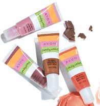 Candy Sorbet Lip Gloss Shop today to see what how much $$$ you can save! Get yours from www.SellingBeautyIsEasy.com  #avononline #avon #buyavononline #sellavononline #sellavon #skinsosoft #freesamples #skincare #anew