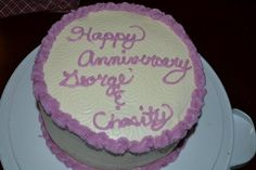 Our 2nd Anniversary Cake Daddy made! Mom and Bub decorated it! Love them photo 313287_506446976038714_949232155_n.jpg