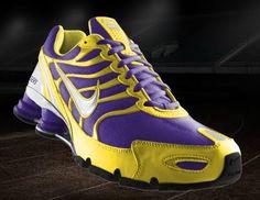 LSU Nike