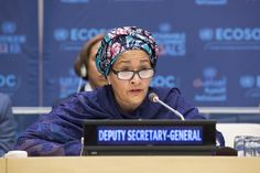 United Nations (UN) has reappointed Amina Mohammed as the Deputy Secretary-General. Shortly after the UN General Assembly re-appointed António Guterres for a second term, he asked Mohammed to serve as Deputy Secretary-General for a second term, Guterres' second term is expected to start on January 1, 2022, and will run for a period of five…