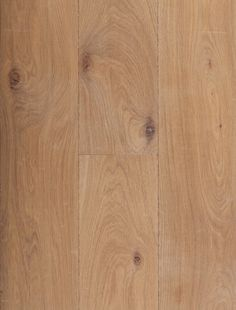 Custom French Oak Wood Floor