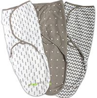 Best baby swaddlers of 2017 - reviewed and rated!