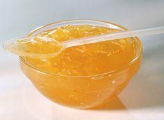 """RECEITAS com FRUTAS""""  *Flor  na Cozinha *: Geleia de laranja"""