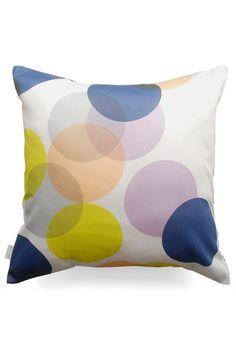 Bubbles Pillow Cover