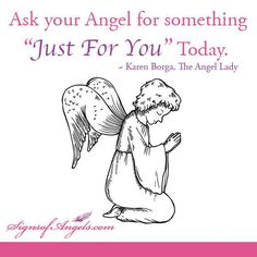 As an Earth Angel, you spend so much time helping others. Today your Angels want you to do something for you.