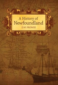 A History of Newfoundland by D.W. Prowse,http://www.amazon.com/dp/0973027118/ref=cm_sw_r_pi_dp_FXvdtb11MHC09AYC