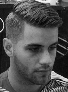 Amazing Side Part Hairstyles For Men - Manly Inspriation Side Part Hairstyles Men …Side Part Hairstyles Men … Side Part Haircut, Side Part Hairstyles, Boy Hairstyles, Formal Hairstyles, Wedding Hairstyles, Thick Hairstyles, Baddie Hairstyles, Mens Hairstyles With Beard, Cool Hairstyles For Men