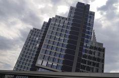 Sopharma Business Towers – бизнес и търговски център | Градът и рекламата