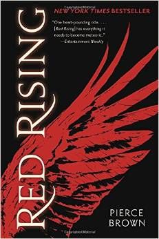 A novel that channels the excitement of The Hunger Games by Suzanne Collins and Ender's Game by Orson Scott Card! Check out Red Rising (Red Rising Series by Pierce Brown on FaveThing! The Sword, Ya Books, Good Books, Books To Read, Library Books, Amazing Books, Library Ideas, Suzanne Collins, Science Fiction