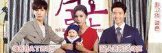 최고의 결혼 Ep 10 English Subtitle / Greatest Marriage Ep 10 English Subtitle, available for download here: http://ymbulletin.blogspot.com/