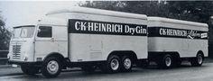 BUSSING.C.K.HEINRICH Dry Gin (D)