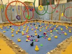 Art Activities For Kids, Infant Activities, Kindergarten Activities, Art For Kids, Movement Preschool, Sand Play, Playground Design, Interactive Installation, Physical Development