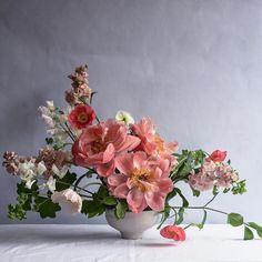 """12/"""" BOG PIMPERNEL ARTIFICIAL PICK GREENERY SILK FLOWER ARRANGEMENT PRIMITIVE"""