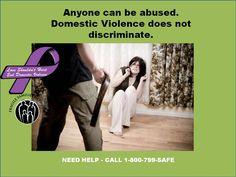 Domestic Violence Awareness