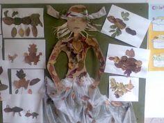 Ősztündér levélkép-csoportmunkában készült (1. osztály) Gift Wrapping, Frame, Gifts, Home Decor, Picture Frame, Presents, Wrapping Gifts, Frames, A Frame