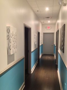 office/consultation room | spa remodel | pinterest