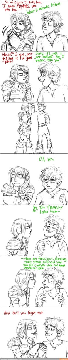 Original comic can be found at meriyo97.tumblr.com. :) Always sign your work, kids.