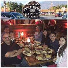We love when people like @amiegose come by to have work Holiday meals with us! #clearmansrestaurants #cheesebread #wine #northwoodsinn #sangabriel #covina #lamirada #losangeles #steak #dinner #food #foodporn #foodgasm #instafood #yum #yumyum #yummy #delicious #losangeles #familyrestaurant #stuffed #comfortfood #homecooking #classic #traditional #christmas #holiday #decorations #santa