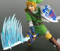 The Legend of Zelda Figma Action Figure - Link