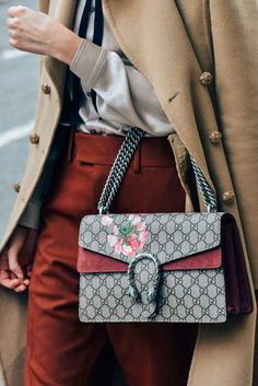 The Gucci Dionysus Bag