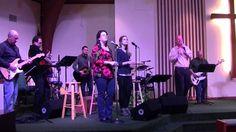 Sharon Woods Baptist Praise Team, CHANGED