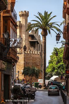 Palma de Mallorca, Spain Birthday vacation - cant wait to go !!