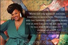 Jill Scott sounds off on the harmful images on reality TV in this Rolling Out article: http://rollingout.com/covers/jill-scott-sounds-off-on-race-relationships-and-real-love/2/