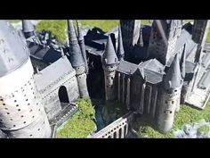Diorama et book nook Harry Potter - YouTube Mundo Harry Potter, Book Nooks, Voici, Diorama, Youtube, Books, Libros, Book, Dioramas