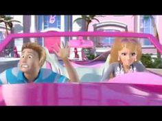 Barbie   Autorijlessen Nederlands HD 2014