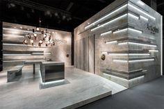 Stand 2016 - Interior - Works - Alessandro La Spada