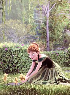 Find images and videos about disney, frozen and anna on We Heart It - the app to get lost in what you love. Arte Disney, Disney Magic, Disney Art, Disney Movies, Disney Characters, Disney Princess Frozen, Frozen And Tangled, Anna Frozen, Princess Anna
