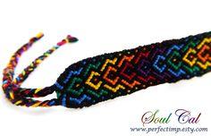 Photo of #82404 by Soul_Cal - friendship-bracelets.net