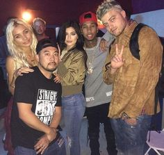 Pia Mia Daily on Twitter - Kylie Jenner Style