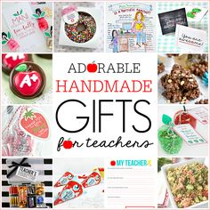 All About My Teacher Printable ...the perfect gift for teacher appreciation! I'm so grateful for the teachers in my children's lives.