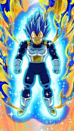 Dragon Ball Z, Dragon Ball Image, Wall Hd, Captain Marvel Shazam, Db Z, Super Saiyan, Goku, Anime, Mobile Wallpaper