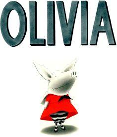 De la mente de Ian Falconer nació la cerdita Olivia, de la que hoy hay libros y serie de tv. Él es un reconocido artista, colaborador de The New Yorker y diseñador de escenografías de ópera y de ballet