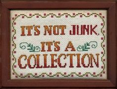 funny crosstitch | Funny Cross Stitch Pillow Brown Of Course I By Needlenosey Kootation