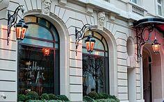 Eröffnung: Nobu in Paris