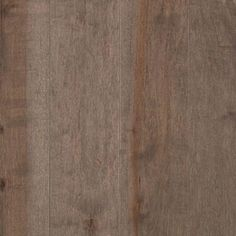 Mohawk Portland Flint Maple 3/4 in. Thick x 5 in. Wide x Random Length Solid Hardwood Flooring (19 sq. ft. / case)-HSC79-41 - The Home Depot