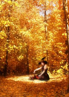 ✯ Mabon .. By ~MadameGuinevere✯