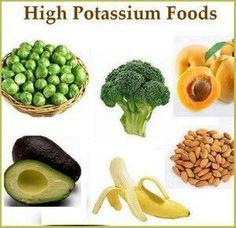 Calcium  Potassium Rich Foods  Top  Calcium Benefits