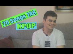 20 KPOP SONGS TAG | Blaqui - YouTube