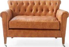 Riviera maison paramount comfortable love seat 15 zitsbank