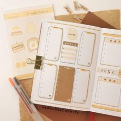 Coffee Theme Bullet Journal Set-up | Heraldeecreates Autumn Bullet Journal, Bullet Journal For Beginners, Bullet Journal Set Up, Bullet Journal Cover Page, Bullet Journal Tracker, Bullet Journal Themes, Bullet Journal Layout, My Journal, Journal Covers